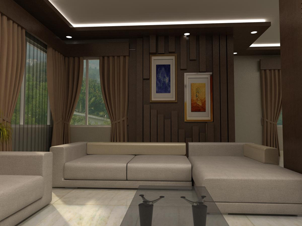Interior Design Firm In Bangladesh